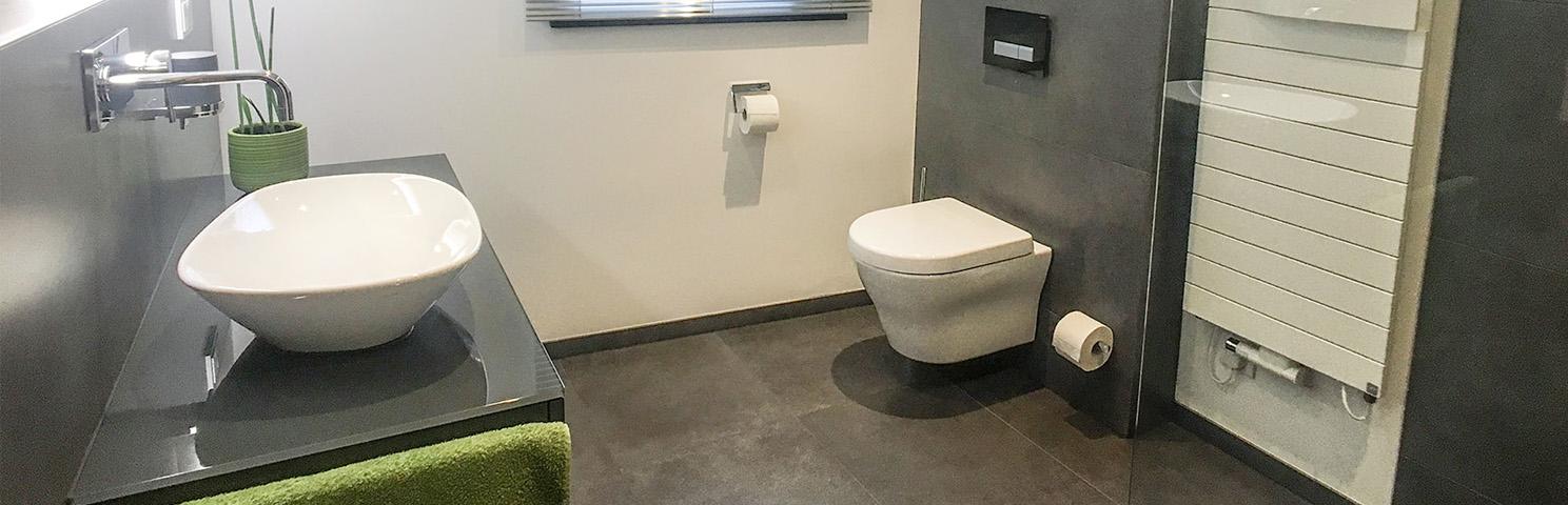 Referenzbild: Gäste-WC